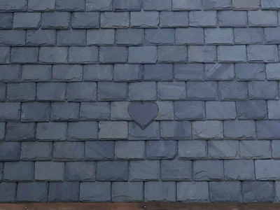 It's All About the Slate Roofing
